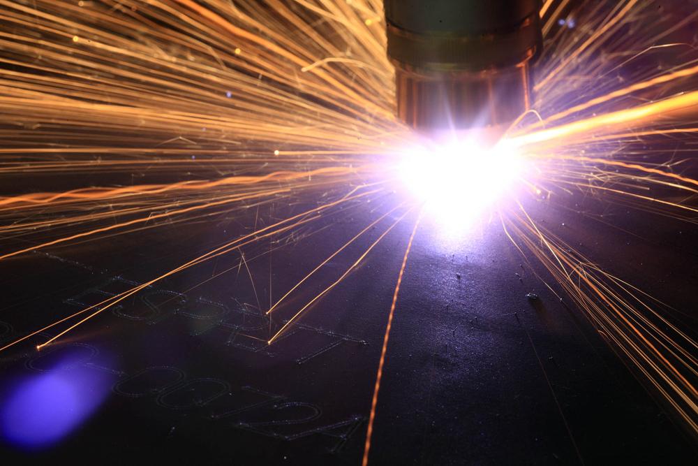Maury Sas Fabricant De Silos Table De D 233 Coupe Plasma Hd
